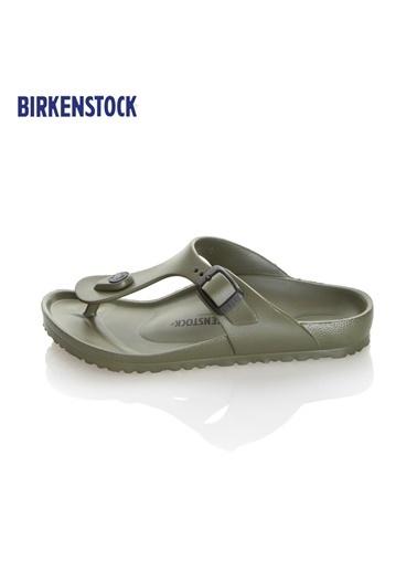 Birkenstock Terlik Haki